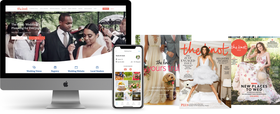 The Knot Wedding Websites.The Knot The Knot Worldwide